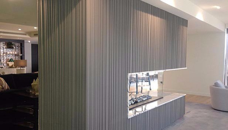 Lightweight Eco Wall Panels On Trend For 2016